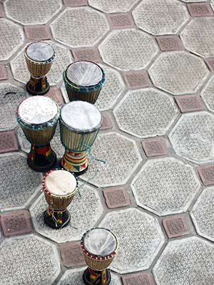 Djembes for sale